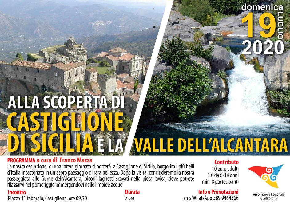 Castiglione Franco Mazza