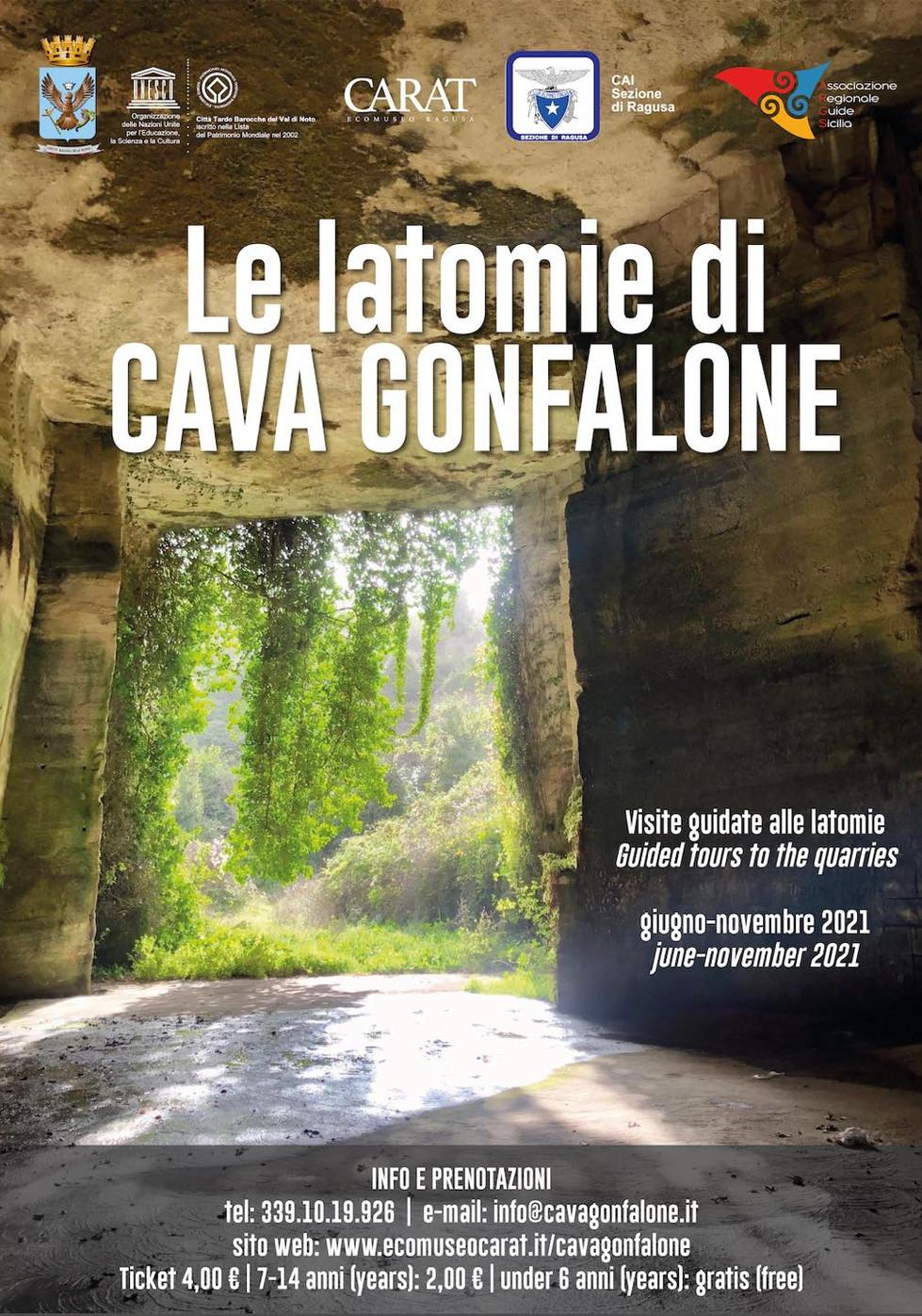 Cava Gonfalone