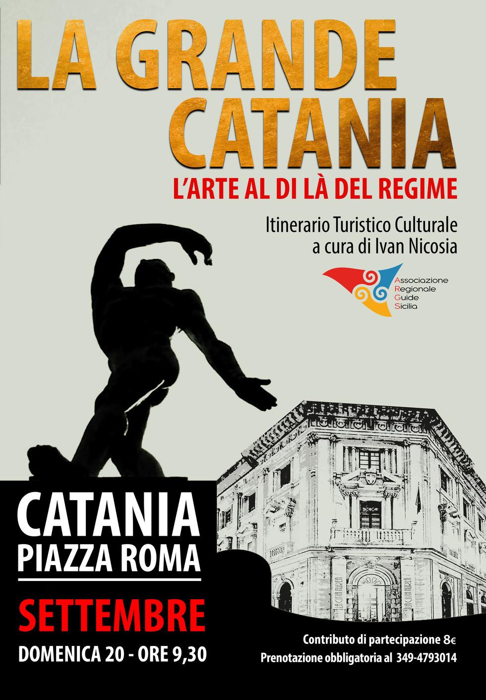 Ivan Nicosia Grande Catania