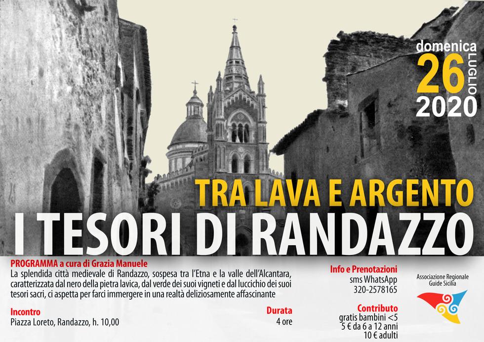 Randazzo Grazia Manuele