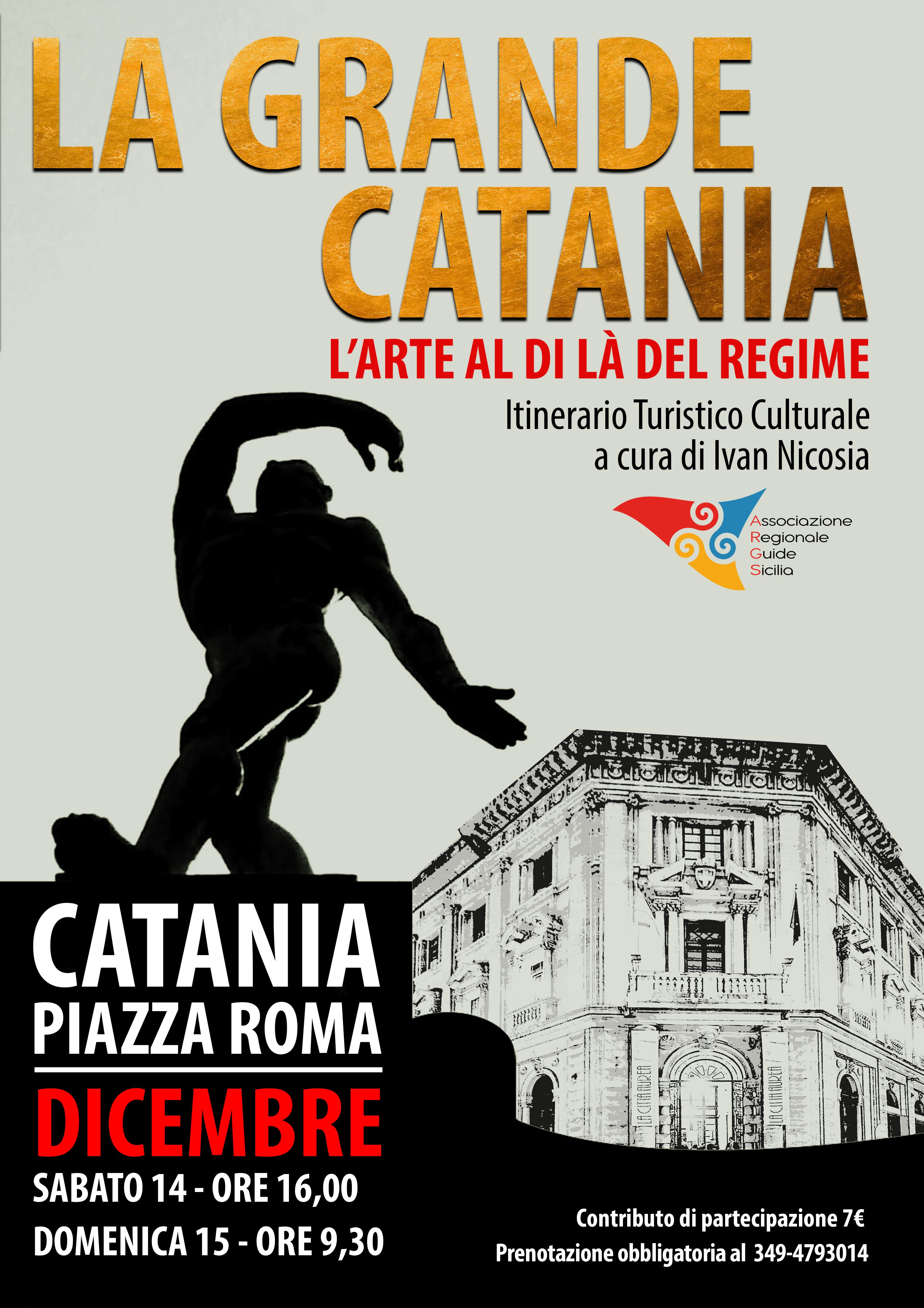 Ivan Catania 2019