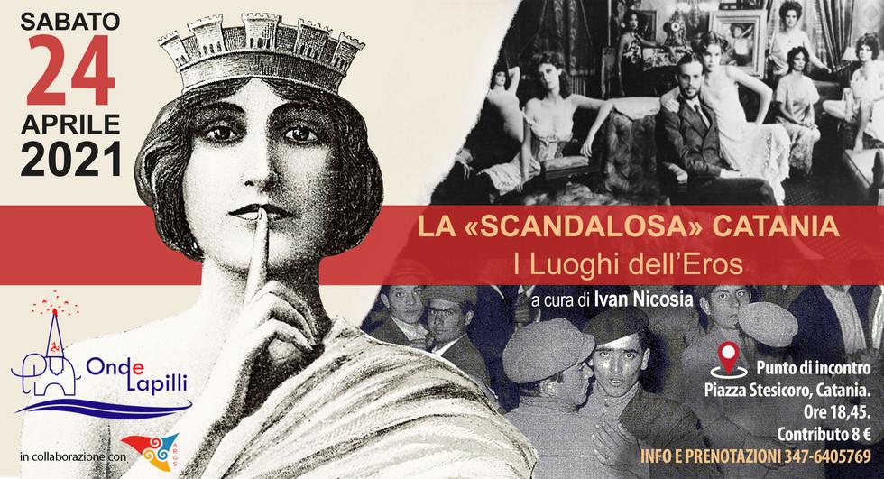 Scandalosa Catania