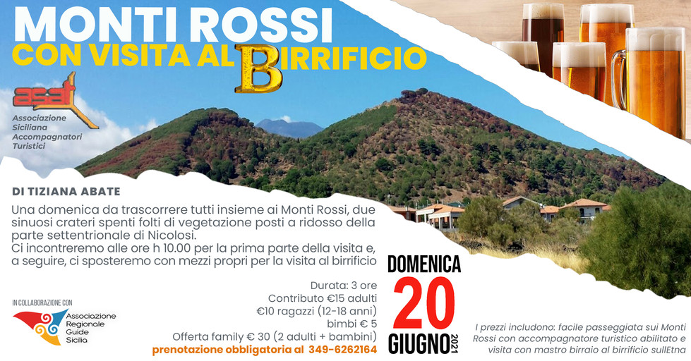 Tiziana Abate Monti Rossi