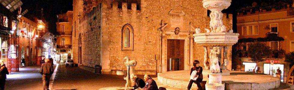 Sicily Tour Guides