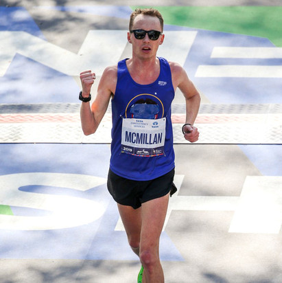 Connor McMillan: NYC Marathon Top 10 Finisher Without a Sponsor
