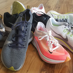 Nike Zoom Fly: Which Version to Buy?
