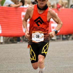 2018 St. George Marathon