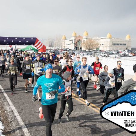 REVIEW: SLC Winter Series
