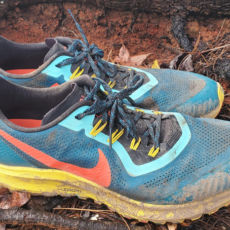 Nike Pegasus 36 Trail: Classic Runner Gone Off-Road!