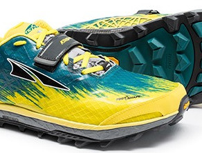 Best Trail Shoes for Wide Feet