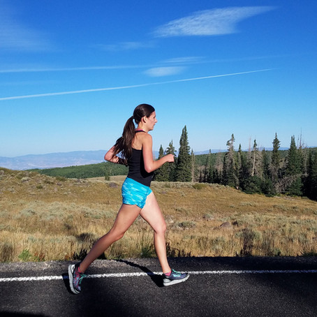 8 Safety Tips for Road Runners (BEEP BEEP!)