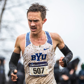 NCAA XC Nationals: Inside the Mind of a Champion