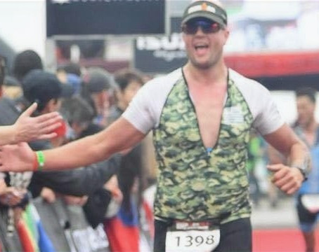 Turning Addiction & Obesity into an Ironman Athlete