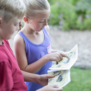 At-Home Learning: LANGUAGE