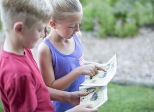 Que importante es respetar los procesos y aprendizajes de los Niños