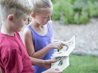 Piccoli esploratori crescono - Vacanze archeologiche per famiglie