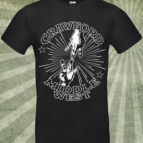 T-Shirt - Cindycore Propaganda - H