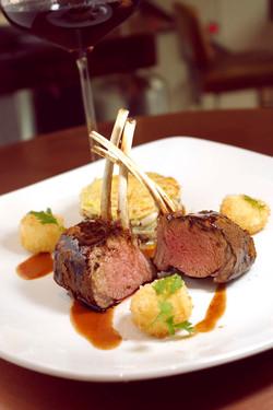 Liquorice-crusted+lamb+rack