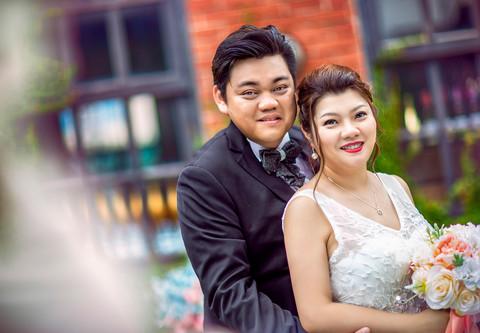 Thailand Pre-Wedding