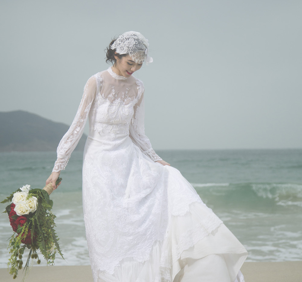 Hong Kong Long Ke Pre-Wedding