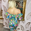 Thumbnail: Guess Tropical Print Skirt Set