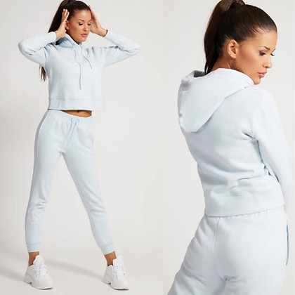 Guess Baby Blue  Tracksuit