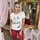 Thumbnail: LEO White, Hello Friday Embellished T.Shirt