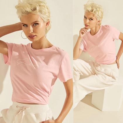 Guess Pink T-shirt