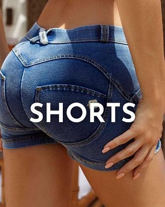 FREDDY Denim Shorts
