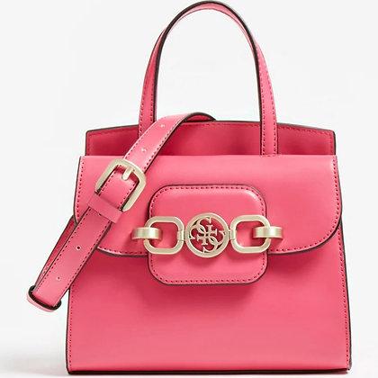 GUESS Fuchsia Mini Handbag