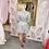 Thumbnail: LB Multi Print Dress