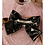 Thumbnail: LB Black Bow Clip