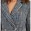 Thumbnail: Guess Blue Tweed Skirt Set