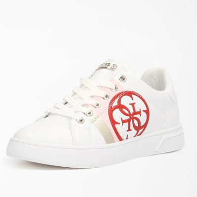 Guess 4G Logo Trainer