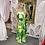 Thumbnail: GUESS Multi Palm Print Dress