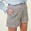 Thumbnail: LB Blue Tweed Shorts