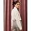 Thumbnail: LB Ivory Star blouse