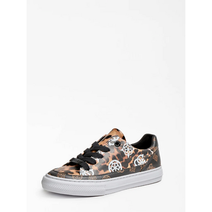 Guess Leopard Trainer