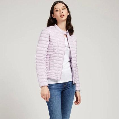 Guess Lilac Padded Jacket