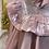 Thumbnail: LB Pink Frill Blouse