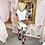 Thumbnail: LB Print Trouser Set