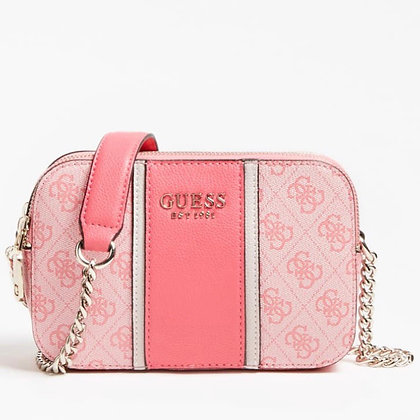 GUESS 4g Logo Crossbody Bag