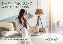 Fashion 24/7