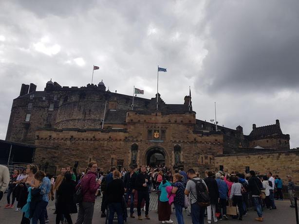 Edinburgh Fringe Festival 2018