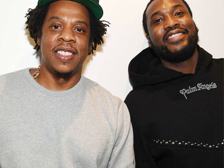 Jay-Z and Meek Mill thoughts on Prison Reform