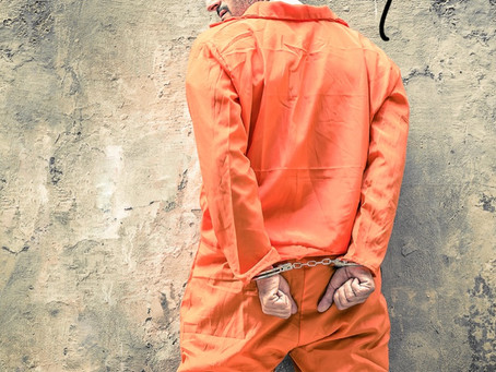Anticipated decrease of Prison population in CT