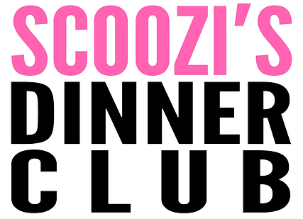 Scoozi's Dinner Club