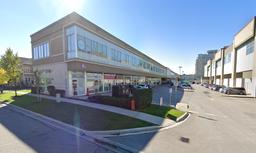 F1 Markham Office Building