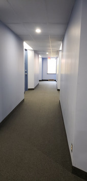 Hallway to the Frontier One Office (4)