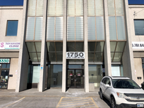 F1 Vaughan Office Building